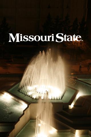Wallpaper - Go Maroon - Missouri State University
